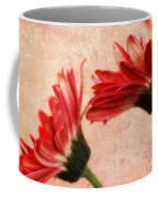 Red Texture 2 Coffee Mug