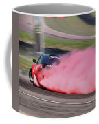 Red To Pink - Drifter Coffee Mug