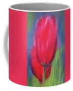Red Tulips 1 Coffee Mug