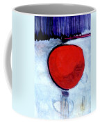 Red Twin Jump Start Coffee Mug