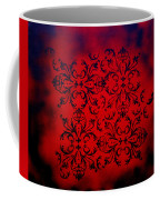 Red Velvet By Madart Coffee Mug