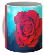 Red Velvet Coffee Mug