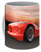 Red Viper Rt10 Coffee Mug