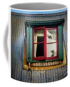 Red Windows Coffee Mug