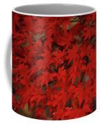Red With Envy Coffee Mug