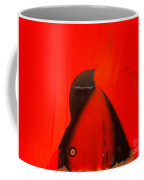 Red-y Coffee Mug
