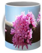 Redbud Beginnings Coffee Mug