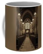 Redemption - Church Of Heavenly Rest #3 Coffee Mug