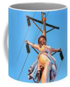 Redemption Coffee Mug