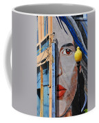 Redeye Coffee Mug