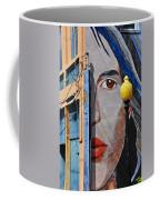 Redeye Coffee Mug