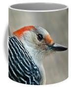 Redhead Portrait Coffee Mug