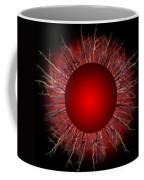 Redk Star Coffee Mug