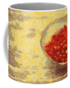 Redkurrants Coffee Mug