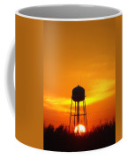 Redneck Water Heater For Whole Town Coffee Mug