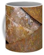 Redox In Line 2 Coffee Mug