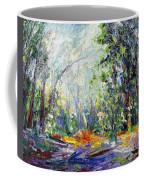 Redwood Dream Coffee Mug