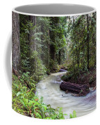 Redwood Stream Coffee Mug