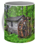 Reed Springs Grist Mill Coffee Mug