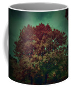 Reed Tree Coffee Mug