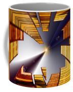 Reeds 3 Coffee Mug