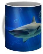 Reef Shark Coffee Mug