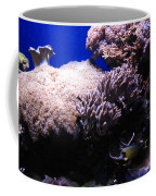 Reef Tank Coffee Mug