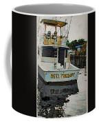 Reel Therapy Coffee Mug