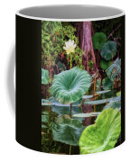 Reelfoot Lake Coffee Mug
