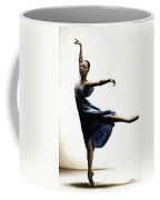 Refined Grace Coffee Mug