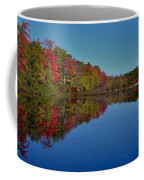 Reflected Color Coffee Mug