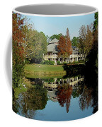 Reflected Elegance Coffee Mug