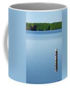 Reflected Warning Coffee Mug
