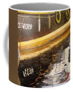 Reflecting Boat  Coffee Mug