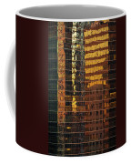 Reflecting Chicago Coffee Mug