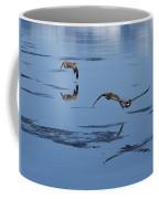 Reflecting Geese Coffee Mug