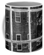 Reflecting History Coffee Mug
