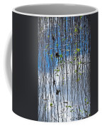Reflecting Reeds Coffee Mug