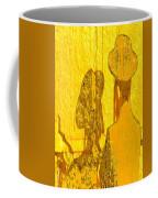 Reflecting Reflections Coffee Mug