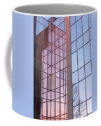 Reflecting Sundown Coffee Mug