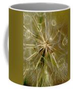 Reflecting The Golden Sunshine Of Love Coffee Mug