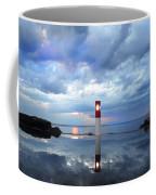 Reflection After A Rain 2 Coffee Mug