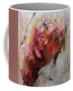 Reflection I Coffee Mug