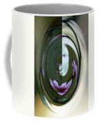 Reflection In A Drop Coffee Mug