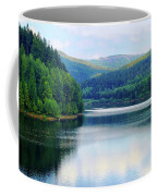 Reflection In The Water II Coffee Mug