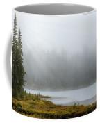 Reflection Lake Mist Coffee Mug