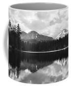 Reflection Lake Coffee Mug