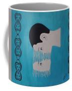 Reflection Of Your Soul  Coffee Mug