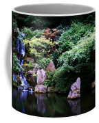 Reflection Pond  Coffee Mug