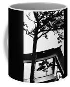 Reflection Study Coffee Mug